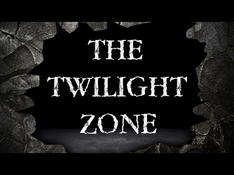 A Lost Christmas Classic: The Twilight Zone