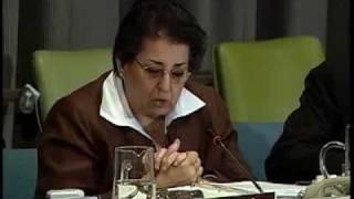 MaximsNewsNetwork: WORLD POPULATION: UNFPA: THORAYA AHMED OBAID