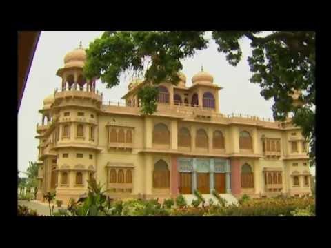 Mohatta Palace - Pakistan - CNN World Profile
