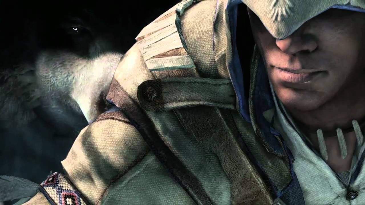 Assassin S Creed Iii World Premiere Gameplay Trailer Youtube