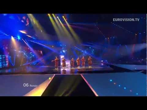 Бурановские Бабушки - EUROVISION 2012. Party For Everybody