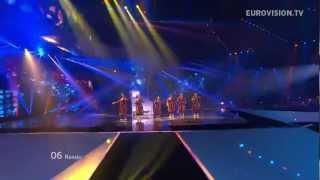 Бурановские Бабушки - EUROVISION 2012. Party For Everybody(
