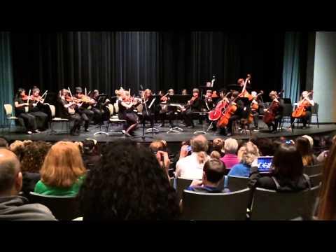 Howard Street Charter Advanced Orchestra