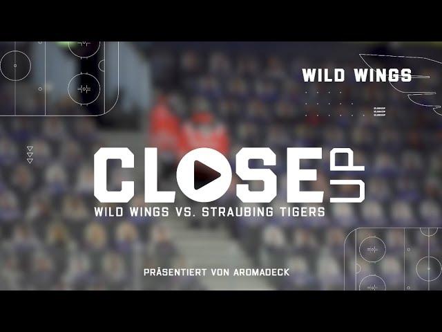 CloseUp | Highlights vom Heimspiel - Part 1