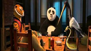 Ниндзя панда - 1 часть