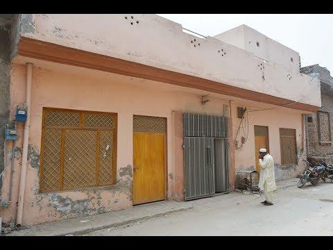 Hameed Town Main Sillanwali Road | 3 Marla 136 Foot | Al-Rehman Property Adviser Sargodha