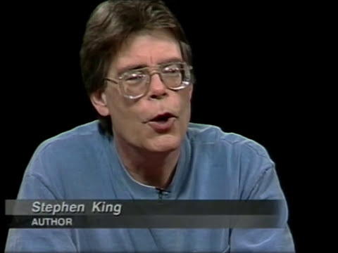 Stephen King interview (1998)