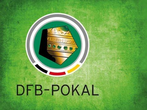 Dfb Pokal 2021 Auslosung