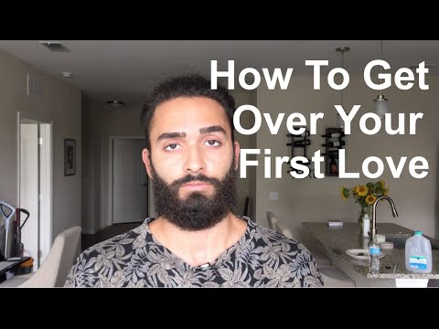 How To GET OVER Your FIRST LOVE | FIRST BREAKUP