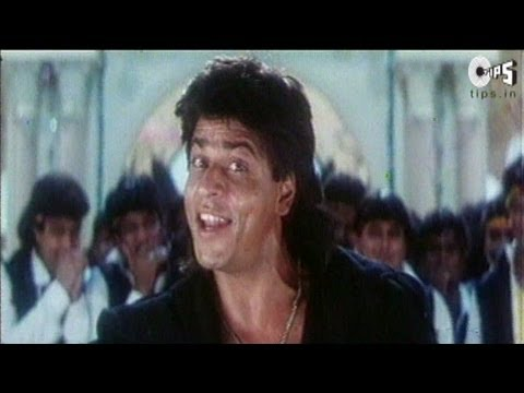 Ghoongte Mein Chanda Hai - Koyla - Shahrukh Khan & Madhuri Dixit