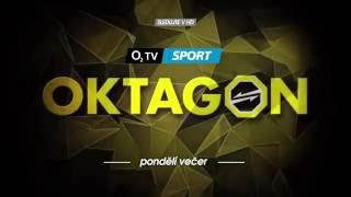 OKTAGON každé pondělí na O2 TV Sport thumbnail