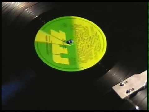 LOBO - The caribbean disco show - Long version (HQ, Vinyl)