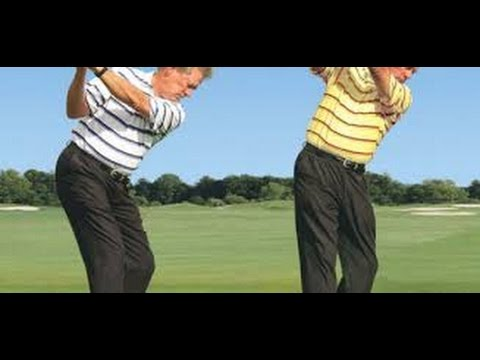 Golf Swing Basics For Beginners