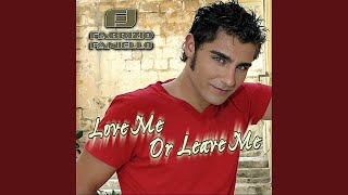 Love Me Or Leave Me (Radio Mix)