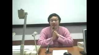 บรรยาย กม.แพ่ง#นิติกรรมและสัญญา (เทอม1/2558) รามฯ