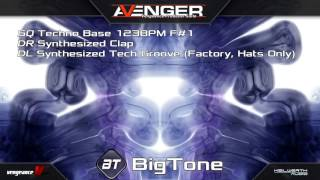 Vengeance Producer Suite - Avenger - BigTone Expansion Demo