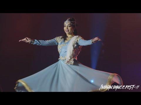 Samjhawan | Bolna | Humma - Kathak Bollywood dance | Svetlana Tulasi | Choreo: Kumar Sharma