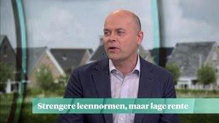 Lekker Veel Lenen Door De Lage Hypotheekrente   Z Today