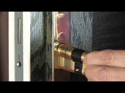 ABS Anti-Snap locks