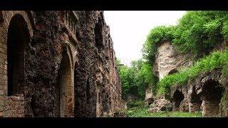Призраки солдат и секретное оружие немцев  Чем интересен Таракановский форт