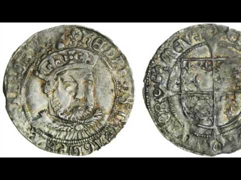 The Academic Collection of Lord Stewartby: English Coins Part 5, Tudor and Stuart Coins