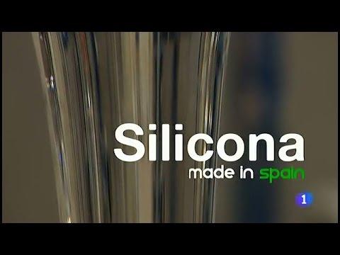 104-Fabricando Made in Spain - Silicona