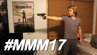 #MMM17 -- The Walking Dead