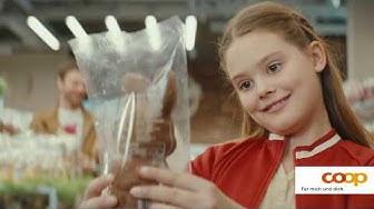 Ostern für mich und dich. Und Lea.