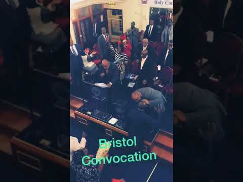 Bristol convocation 2017