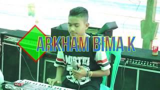 Seujung Kuku Cover by Arkam Bima Keyboardist