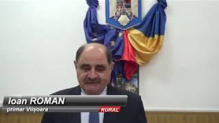 Mihai Eminescu omagiat la Viișoara (15.01.2020)