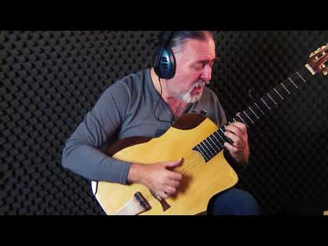 Tum Hi Ho - Aashiqui 2 - acoustic fingerstyle guitar cover
