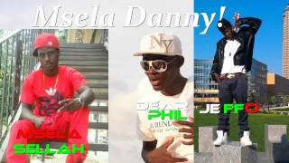 Msela Danny - Dear Phil  Ft Msella Sellah & Jeffo   Official Burundi Music
