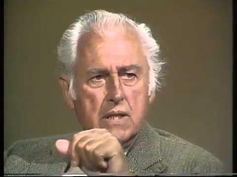 Stewart Granger Interview Afternoon Plus 1981