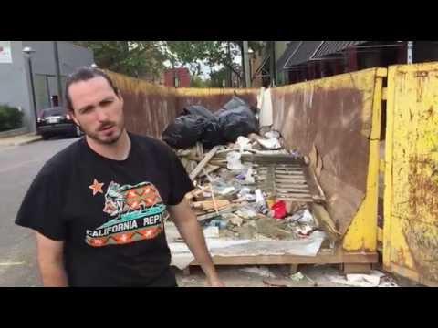 Vlog 8 - Road Trip