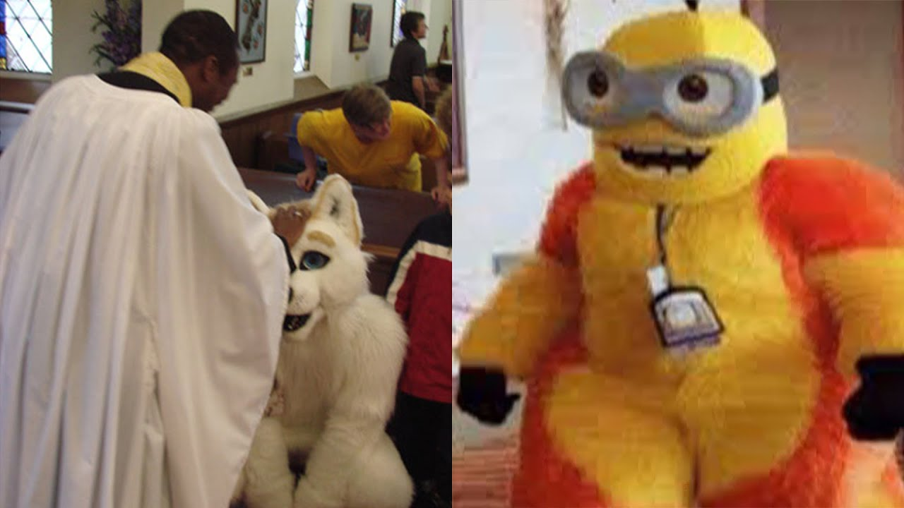 THE MOST CURSED FURRIES EVER