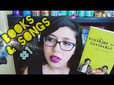 BOOKS & SONGS (Libros y canciones) | #1