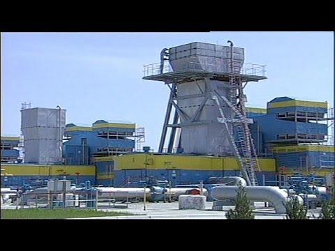 EU könnte Ukraine Gas liefern