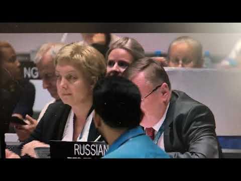 Псков на сессии ЮНЕСКО