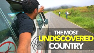 The Most Undiscovered Country