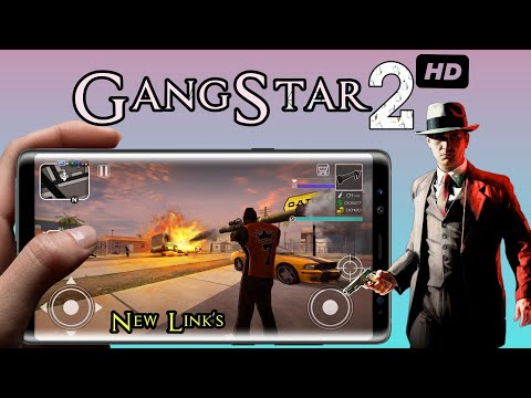 GangStar MV 2   Download for Android Highly compressed APK+obb    Hd gameplay    Hindi