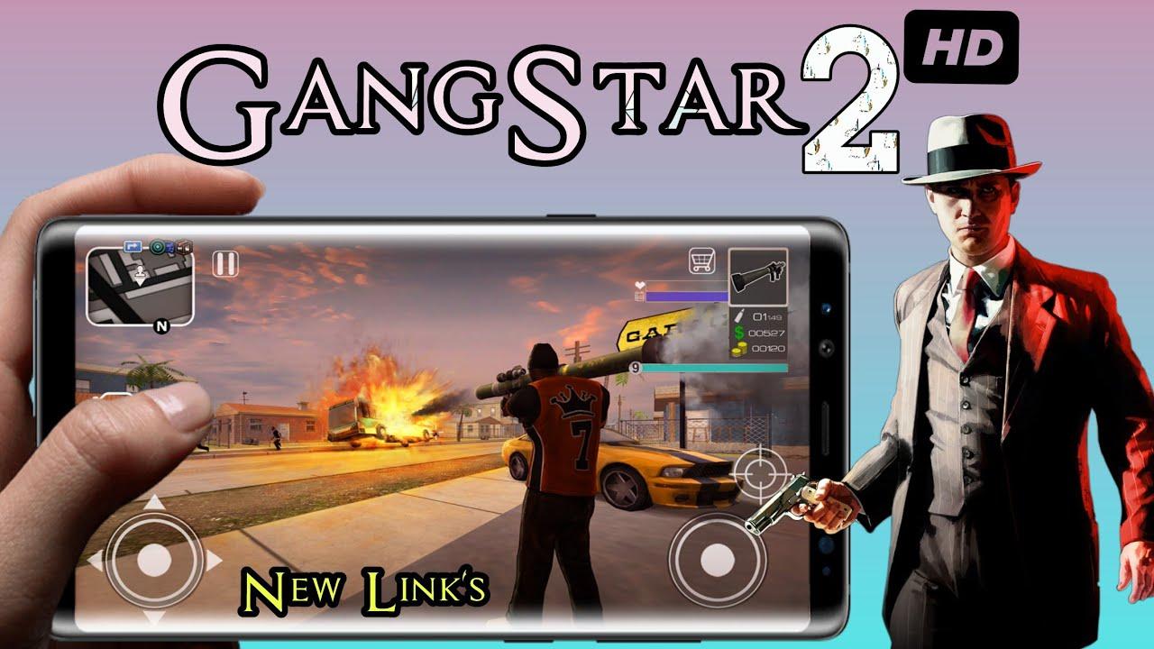 gangstar vegas apk obb highly compressed