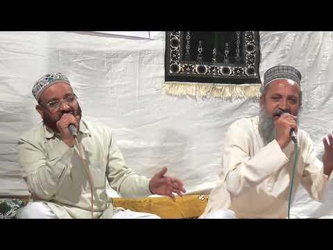 SARE AALAM ME MOHABBAT KI GHATA CHHAYI HE by RIZWAN BHAI BUNDU BHAI  ( PRIVATE MEHFIL )