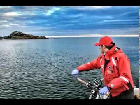 Amazing Salmon fishing trip Langara Island in 9 min. Best fishing in the World