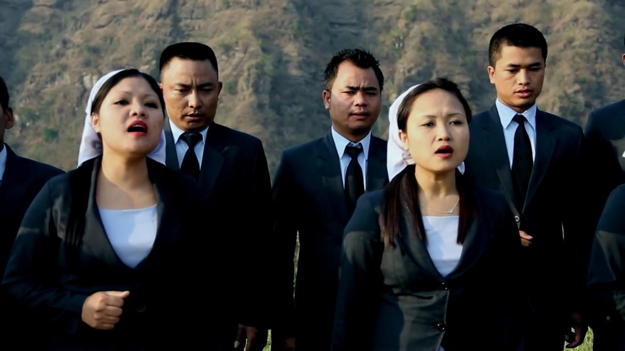 General PYD Choir - Isua Hmangaihna leh Thatna (cover)