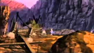 naruto legend of the stone of gelel trailer