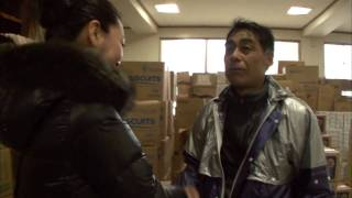 知花くららさん、宮城県訪問 ~東日本大震災・WFPの支援活動~ 知花くらら 検索動画 19