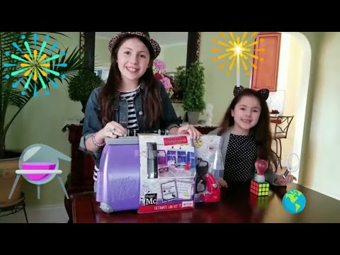 NEW PROJECT MC2!! ULTIMATE LAB KIT Experiment