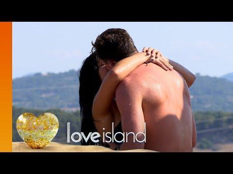 FIRST LOOK: Alex, Idris and Kieran Fight to Impress Alexandra   Love Island 2018