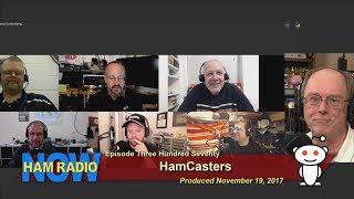 HRN 370: HamCasters on Ham Radio Now